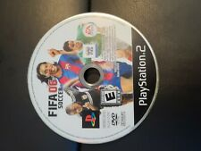 FIFA 06 SOCCER (Playstation 2, PS2) DISC ONLY FAST FREE SHIPPING