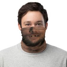 John Finlay - Face Mask