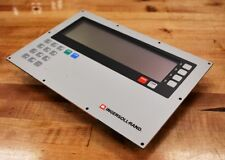 Ingersoll-Rand 93977742 Operator Panel - USED