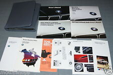 1993 BMW 740i 740iL Owners Manual - SET