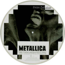 Metallica - The Unnamed Feeling - 12 inch Vinyl Picture Disc