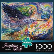 BUFFALO GAMES JIGSAW PUZZLE EARTH ANGEL JOSEPHINE WALL 1000 PCS #11722