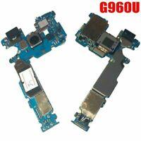 Für Samsung Galaxy S9 G960U 64GB Ersatz Hauptplatine Logic MainBoard Motherboard
