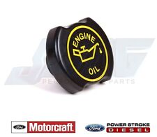 6.0L 6.4L 7.3L Ford Powerstroke Diesel Motorcraft Engine Oil Filler Cap Ec-743