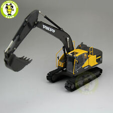 1/50 VOLVO EC220E Crawler Excavator Diecast Model Toy Collection Gift