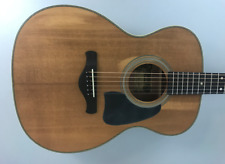 Ibanez AVC11 ANS Artwood Vintage Thermo Aged Westerngitarre