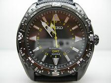 Gents Seiko Kinetic GMT    SUN057