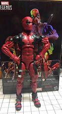 """1/6 Deadpool Marvel Legends Series ,Looks Hot 12"""""""