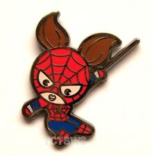 Disney Pin Marvel Comics Kawaii Art Mystery Pouch Spider Girl Pin 109960