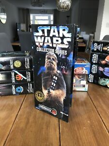 Kenner Star Wars Chewbacca Figure 1996 Lucas Films Collector Series