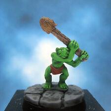 Painted Citadel/Games Workshop Miniature Snotling IV