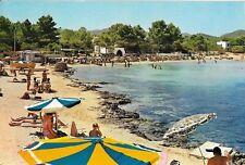 """Postal (Ibiza, Baleares """"San Antonio Abad. Detalle de sus playas"""")"""