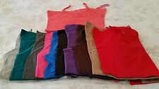 Camisoles set. by Grin size large all colors