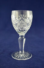 "Edinburgh Crystal ""ROYAL"" Liqueur Glass – 10cms (4″) Tall"