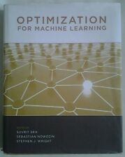 Neural Information Processing: Optimization for Machine Learning by Paul H....