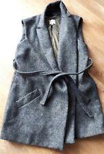 GERARD DAREL PABLO laine gilet/veste Taille UK 12/FR 40