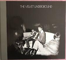 The Velvet Underground 45th Anniversary Super Deluxe Edition 6 Cd