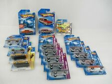 Hot Wheels Pontiac GTO Faster Than Ever Muscle Mania New Lot of 16 on cards