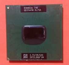 Procesador Intel Pentium M 740 SL7SA 1.73 2M 533