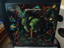 Various – One World One Voice-LP
