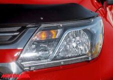 Genuine Holden RG Colorado/Trailblazer Headlamp Protectors Suits MY17 Onwards