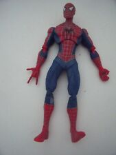 "10"" SPIDERMAN  POSEABLE ACTION   FIGURE"