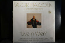 Astor Piazzolla - Live in Wien