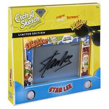 Etch A Sketch Stan Lee Limited-Edition - NIP