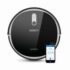 ECOVACS DEEBOT 711 Robot Vacuum Cleaner with Smart Navi 2.0, Systematic Mapping