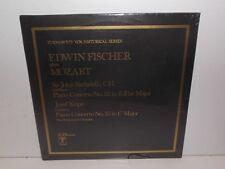 THS 65094 Mozart Piano Concertos Nos. 22 & 25 Edwin Fischer New Sealed