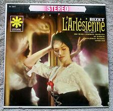 Bizet L'arlesienne Suites 1 and 2 PS-15017 Pro Musica Symphony Orchestra Hamburg