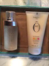 Lancome O Oui Gift Set Eau de Parfum & Body Gel