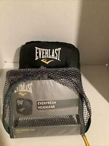 Everlast Boxing Advanced Everfresh Training Headgear Boxing, MMA, Combat