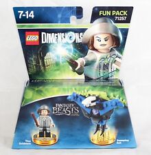 Lego Tina Goldstein Fun Pack (71257)