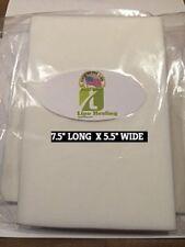 LipoHealing Lipofoam Post Pre surgical Healing Made USA Lipo foam 4 PK  smaller