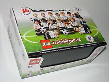 LEGO® Minifigures 71014 DFB The Mannschaft 60 pieces random NEW Zufallspack NEU