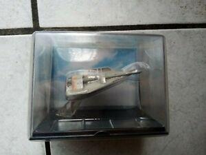 """Star Wars Standmodell (De Agostini)    in Plastikbox  """"Snowspeeder"""""""
