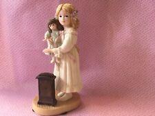 jan hagara collectible figurines Tara Club Figurine