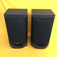 Technics SB-CH570 Speakers-Made in Spain-Superb Sound-from HiFi