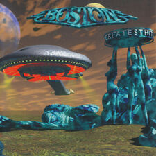 Boston ~ Greatest Hits ~ NEW CD ~ Very Best of Collection ~ More Than A Feeling