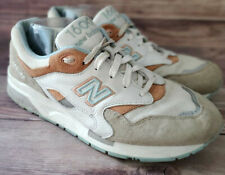 New Balance Mens Sneakers Size 10D 1600 CM1600GP White