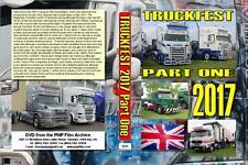 3531. Truckfest. Peterborough. UK. Trucks. May 2017. The annual visit to the wor