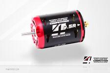Speed Passion V4 9.5R /9.5T Sensored Brushless Motor Fits Hobbywing 1/10 Esc