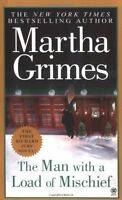 Complete Set Series - Lot of 24 Richard Jury books by Martha Grimes Mystery