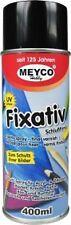 Fixativ Schlussfirnis Matt 400 ml (Liter 22,43€ )Schutz Ihrer Bilder  Spraydose