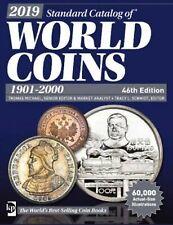 catalogo world coins 2019, dal 1901 al 2000 in PDF