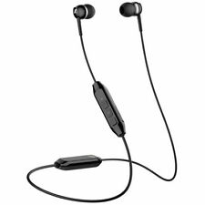 Sennheiser CX150BT Wireless In-Ear Bluetooth 5.0 Headphone - Black (508380)
