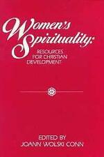 Women's Spirituality : Resources for Christian Development Joann Wolski Conn