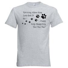 Soft Kitty Big Bang Theory Sheldon Cooper t-shirt t shirt nerd t shirt geek tee