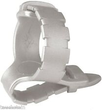 Schnorchelhalter mit flexiblem Ring